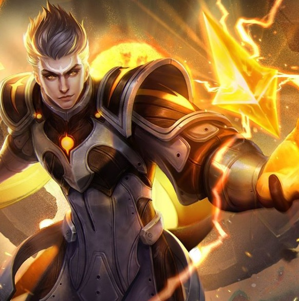 Arena of valor patch notes | Arena of Valor  2019-03-11