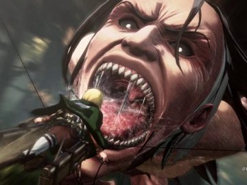 Attack on Titan 2 Latest Update Adds Destruction Mode, Details Ability Types and More