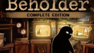 Beholder Complete Edition's Surveillance Camera Now Live on PS4