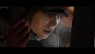 Former Quantic Dream Designer & Sega Collaborating on New IP