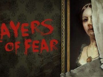 Get This Free PS4 Dynamic Theme Inspired By Layers of Fear