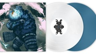 Shadow of the Colossus Vinyl OST Pre-Orders Live on Iam8bit