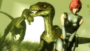 Capcom Teases The Possibility of A New Dino Crisis