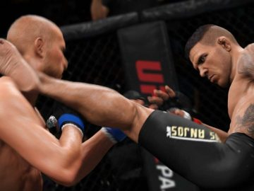 EA Sports UFC 3 Impressions – Knockout Anyone Who Dares to Stand in Your Way