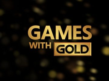 February's Games With Gold List is Live