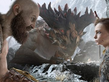 Sony Reveals God of War Release Date, Fresh Story Trailer