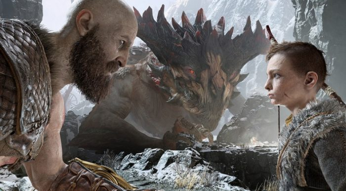 God of War (2018): Use This Glitch To Earn Unlimited XP | Exploit Guide