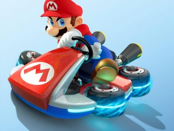 "Nintendo Shying Away From VR, Wants to Release ""Big Games"" Montly"
