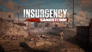 Insurgency Sandstorm's Single Player and Co-Op Campaign Cancelled; Alpha Multiplayer Signup Now Open
