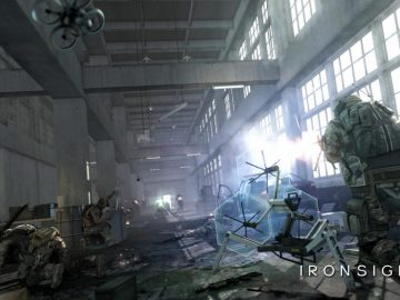 Modern FPS Ironsight Launches Open Beta On February 1st