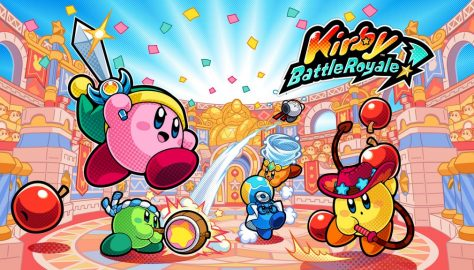 kirby-battle-royale-art