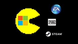 Rumour: Microsoft Plans on Buying Out PUBG Corp, EA & Valve
