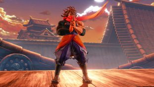 Street Fighter V: Arcade Edition Impressions—A Delayed Knock Out