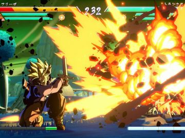 Dragon Ball FighterZ: Easter Eggs Guide