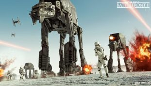 EA Vancouver's Latest Job Listing Hints Towards Star Wars Single-Player Mode