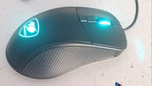 Cougar Surpassion Gaming Mouse Review