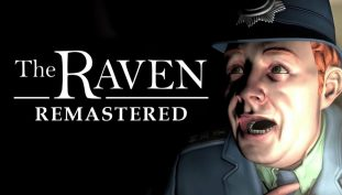 Crime and Mystery Title The Raven Remastered Releases in March