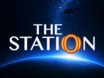 First-Person Sci-Fi Mystery Title the Station Coming to Ps4 in February