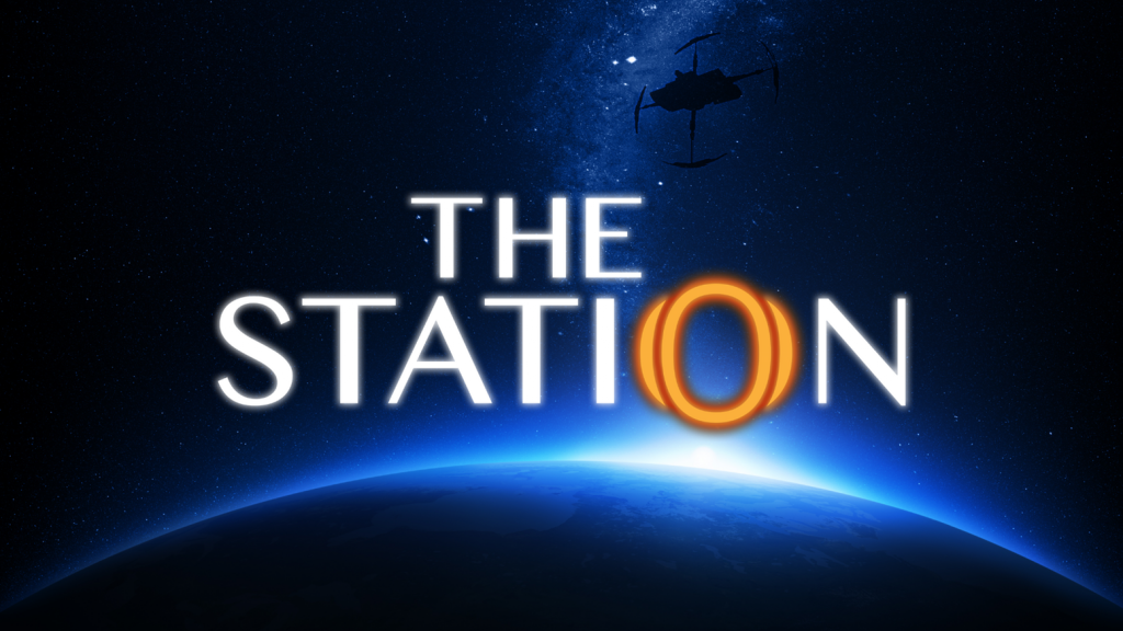 The Station is a Sci-Fi Mystery Coming in February