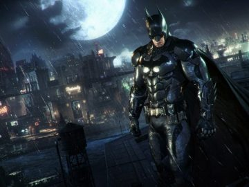 Top Best Batman Video Games