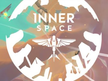 High-Flying Adventure InnerSpace Lets You Commandeer the Skies & Seas