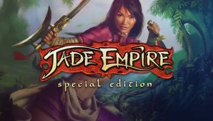 Daily Deal: Jade Empire Is 80% Off On Steam