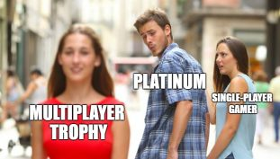 10 UNFORTUNATE Things That Happen To Single Player Gamers