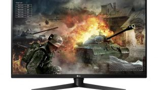 "LG 32GK850G-B 32"" QHD G-SYNC Gaming Monitor Review"