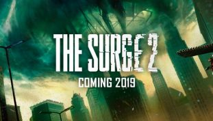 The Surge 2 Announced; Releases 2019