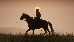 Rockstar Spills the Beans on Red Dead Redemption 2 Release
