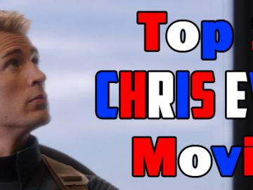 Top 10 Chris Evans Movies