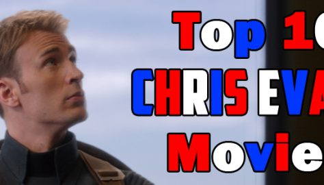Best Chris Evans Movies Banner