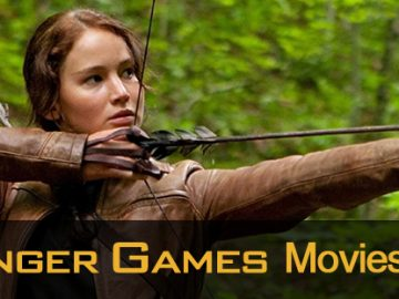 The Hunger Games Movies (Ranked)