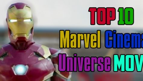 MCU Movies Banner