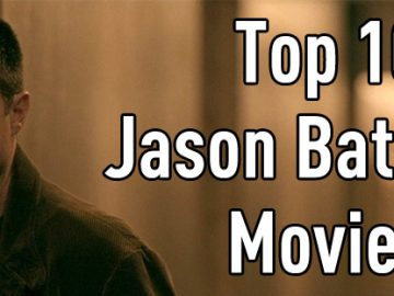 Top 10 Jason Bateman Movies