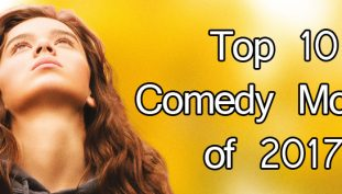 Top 10 Comedy Movies of 2016