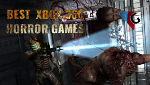 Best Xbox 360 Horror Games