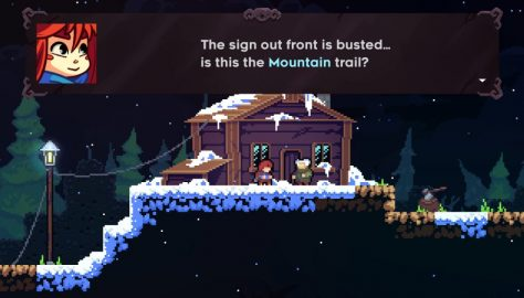 Celeste: How To Get Every Crystal Heart | Blue & Red Heart Locations Guide