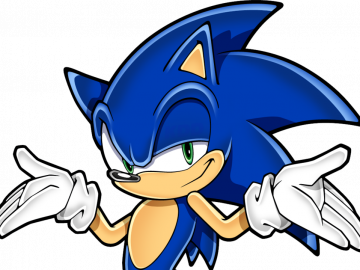 Report: Sonic The Hedgehog Movie Coming Next Year