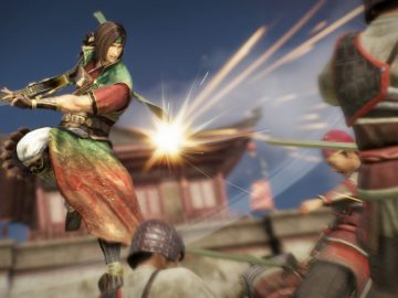 Dynasty Warriors 9 Patch To Fix PS4 Frame Rate Issues Coming Soon