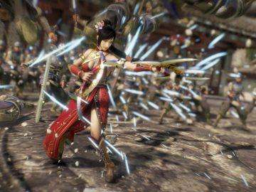 Dynasty Warriors 9: How To Access Free Mode | Game Guide