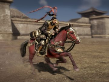 Dynasty Warriors 9: How To Auto Run | Game Guide