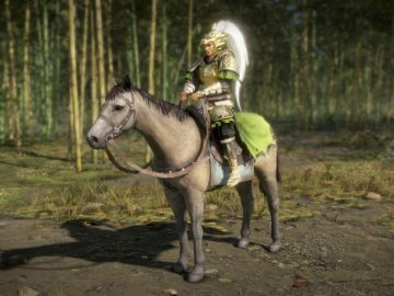 Dynasty Warriors 9: How To Get A New Horse | Game Guide