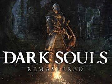 Bandai Namco Announce Dark Souls: Remastered Network Test Announced