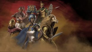 Total War: Rome II Desert Kingdoms DLC Detailed; Adds Cleopatra and New Middle Eastern/African Factions