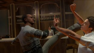 Drunkn Bar Fight Coming to PSVR; Trophies List Revealed