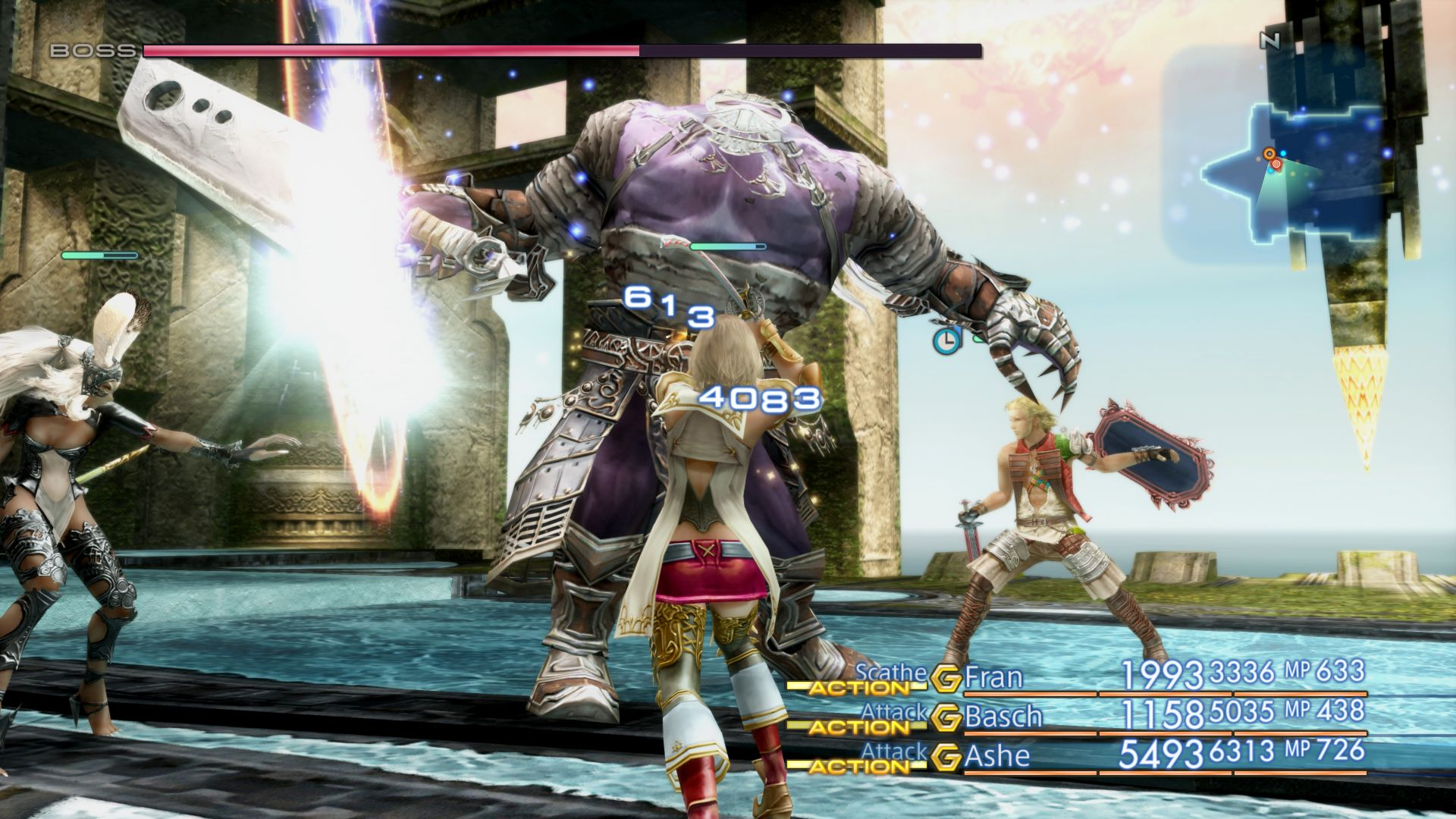 FF12: The Zodiac Age – Essential Spells & Items You Won't Want To Miss   Rare RNG Drop Locations