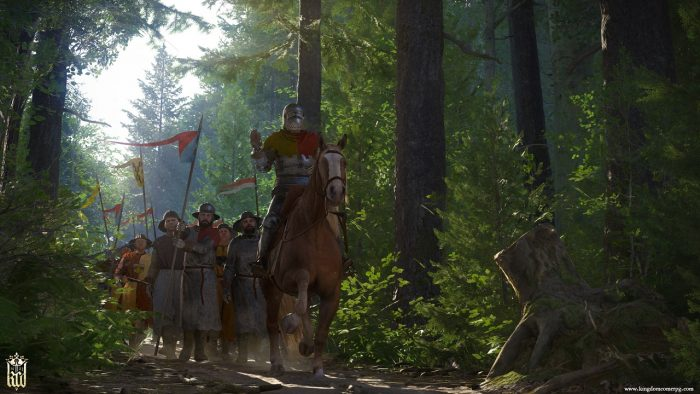 Kingdom Come: Deliverance – 10 Weird Tips & Tricks You Need To Know | Beginner's Guide