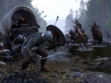 Kingdom Come: Deliverance – 5 Tips To Help You Get Cash | Early Gold Guide