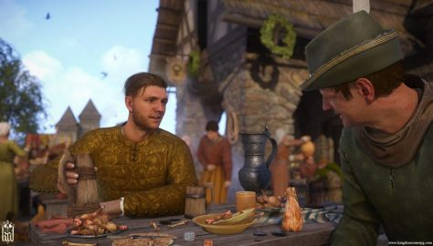 Kingdom Come: Deliverance – How To Start Every Courtship | Romance Guide